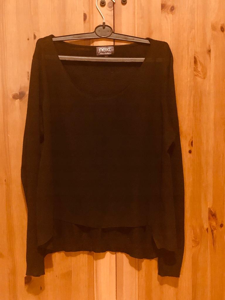 Sweterek NEXT! Coś fantastycznego!