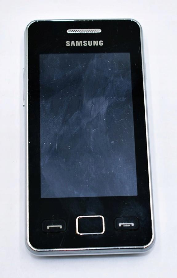 5918-5 ...SAMSUNG GT-S5260... TELEFON SMARTFON