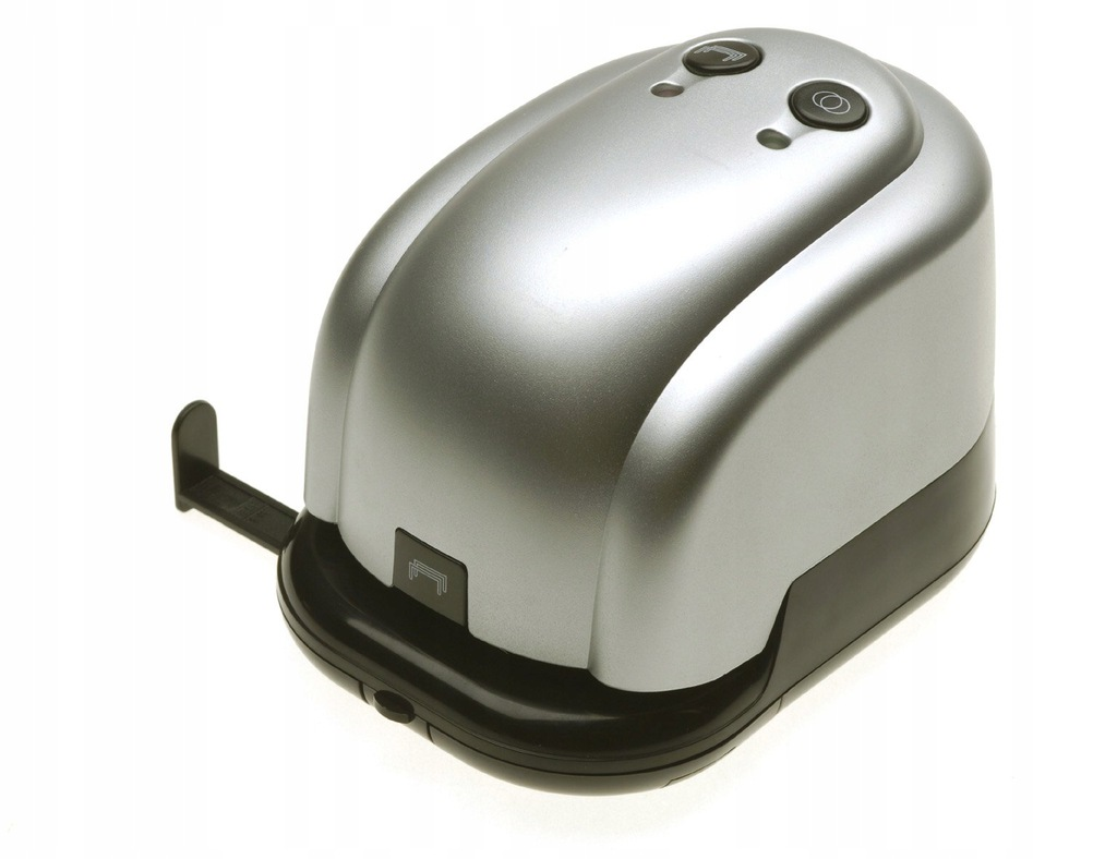 Dziurkacz zszywacz elektryczny Genie 6031 LH