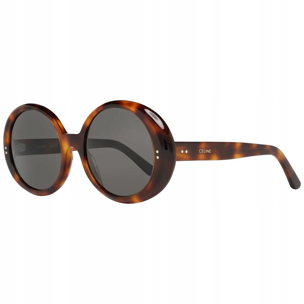 Okulary przeciwsłoneczne damskie Celine CL40065I