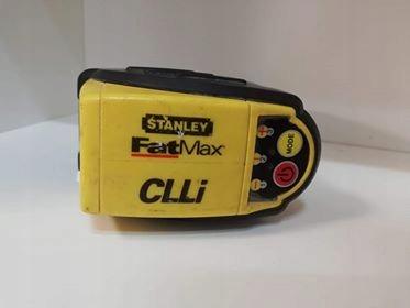 Laser krzyżowy STANLEY FatMax CLLi