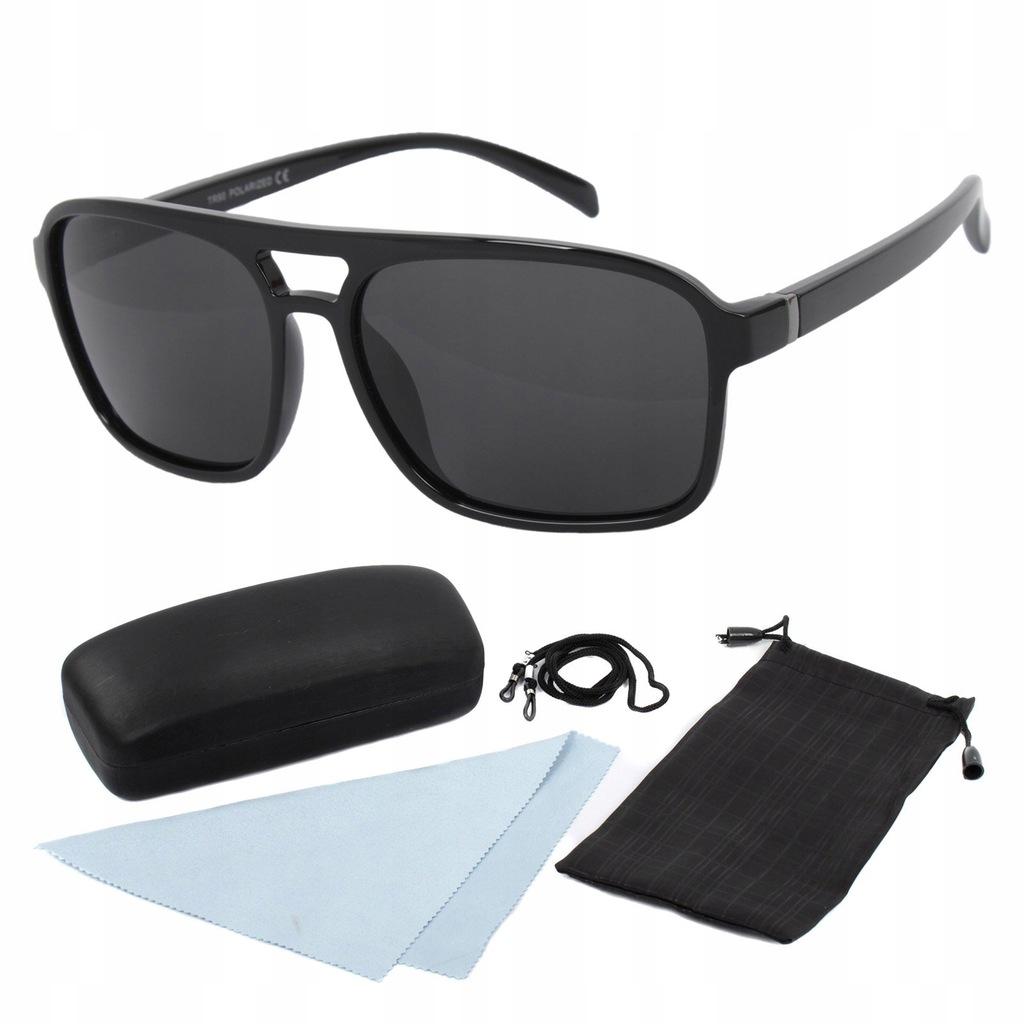 Haker 25 C4 Polaryzacyjne Okulary Przeciwsloneczne 7892821210 Oficjalne Archiwum Allegro
