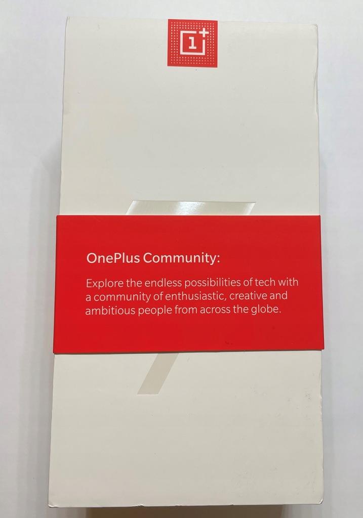 OnePlus 7 8/256 Gray- gwarancja do 08.2021 zestaw