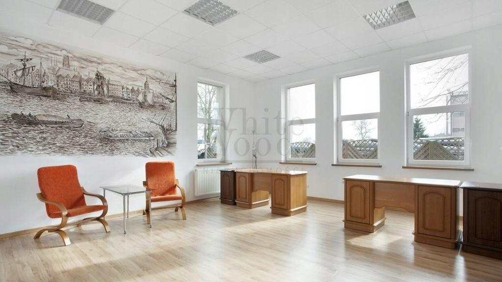 Lokal usługowy, Gdańsk, 380 m²