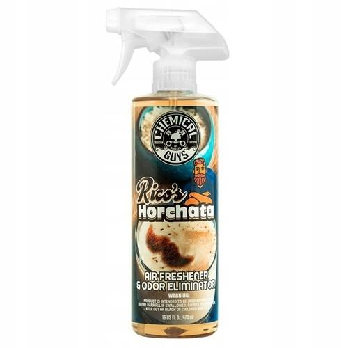 Chemical Guys Rico's Horchata Scent Air Freshener