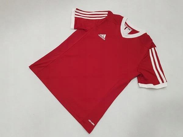 T-shirt Adidas Climalite r.164 Licytacja!
