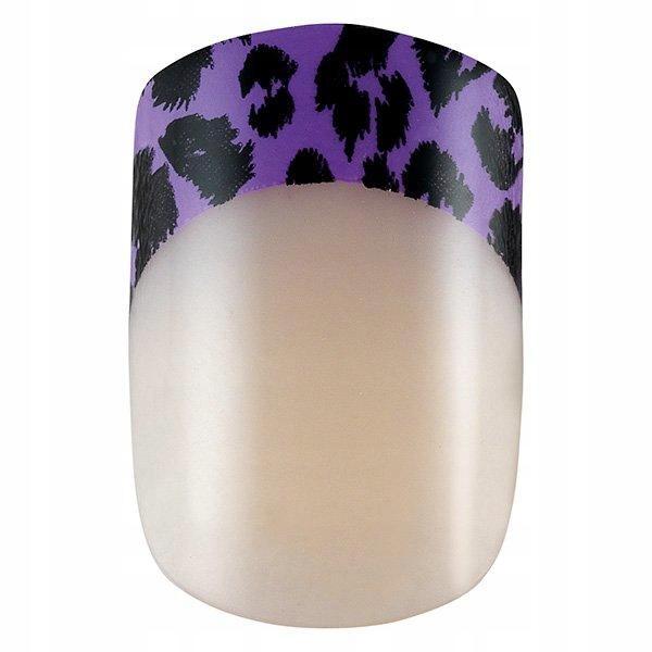 PEGGY SAGE Tipsy Idyllic leopard x24 150063