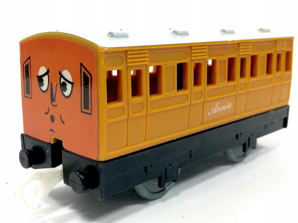 Tomek i Przyjaciele wagon Trackmaster a