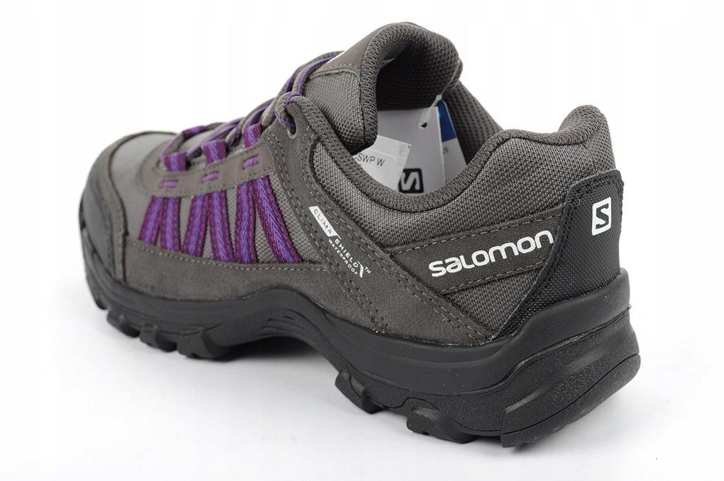 Buty Sportowe SALOMON Keystone [390842] r.39 13