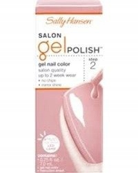 SALLY HANSEN Lakier Salon Gel 150 pink pong 7ml
