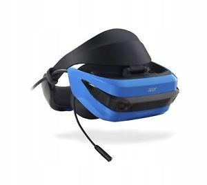 Acer AH101 AH100 Windows Mixed Reality VR NOWY !
