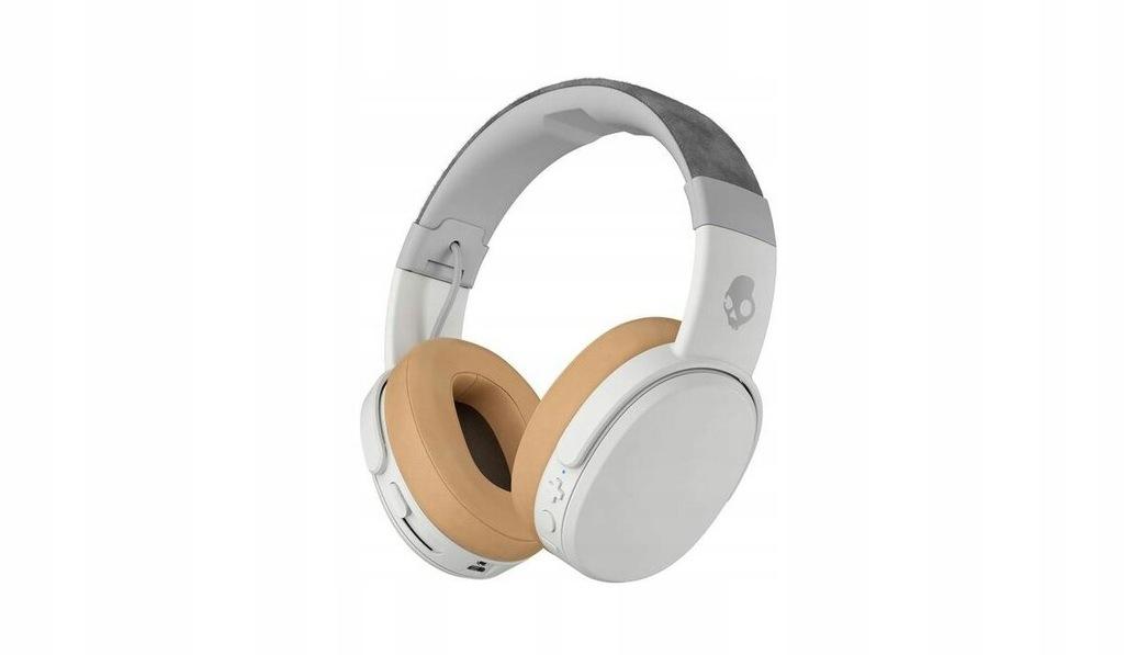 Słuchawki Skullcandy Crusher 3.0 BT S6CRW Biały