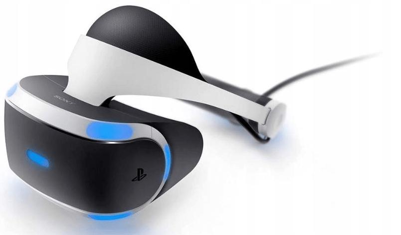 GOGLE VR PS4 PLAYSTATION