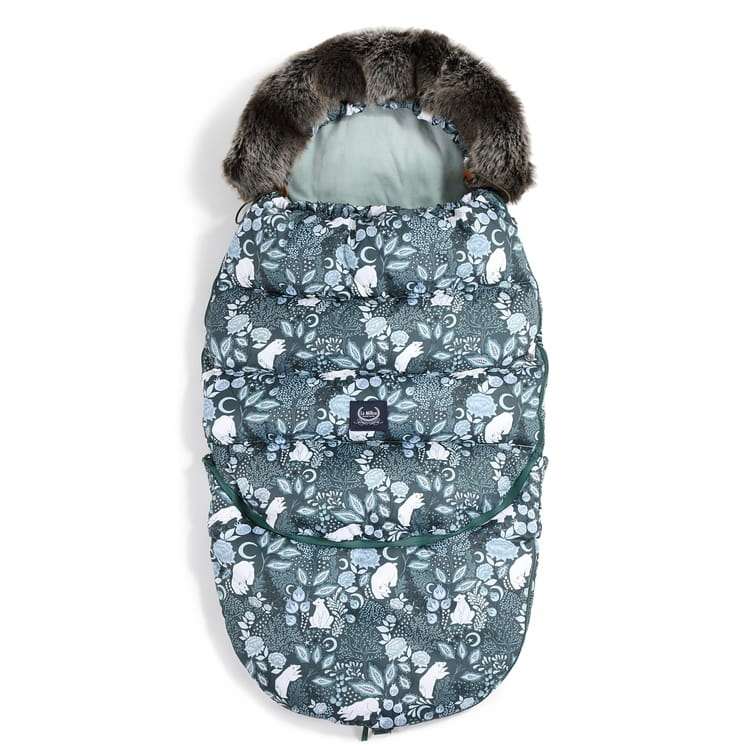 Aspen Winterproof Stroller Bag Combo It's a Magic