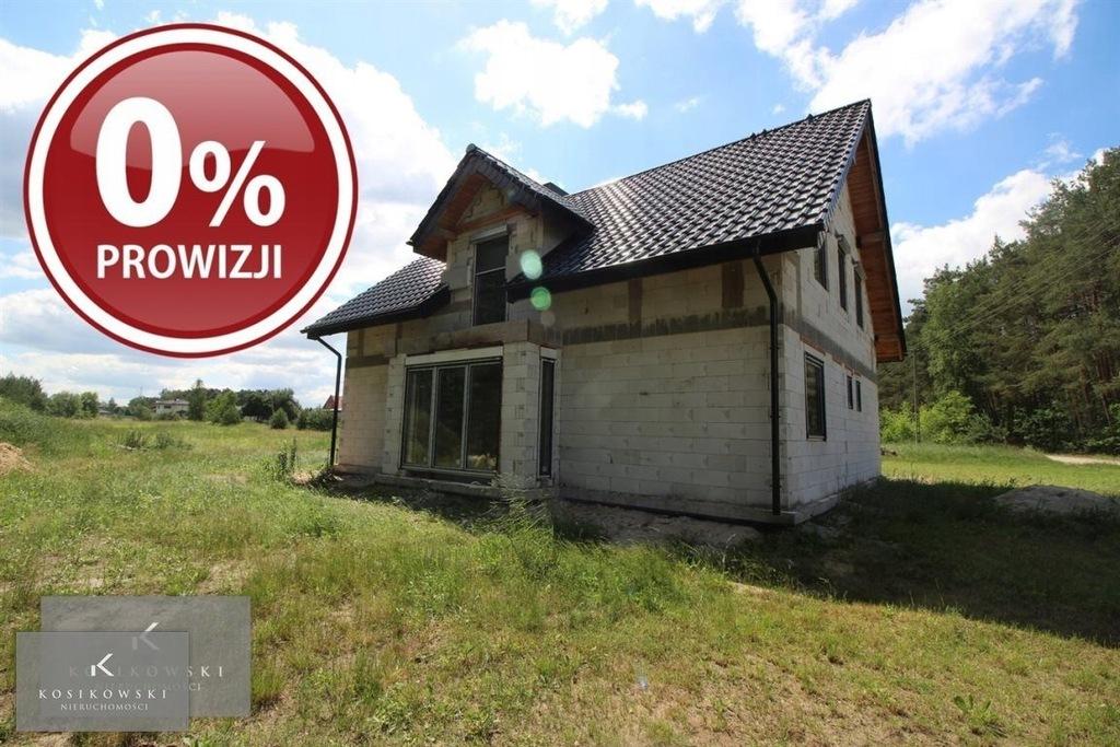 Dom, Syców, Syców (gm.), Oleśnicki (pow.), 220 m²