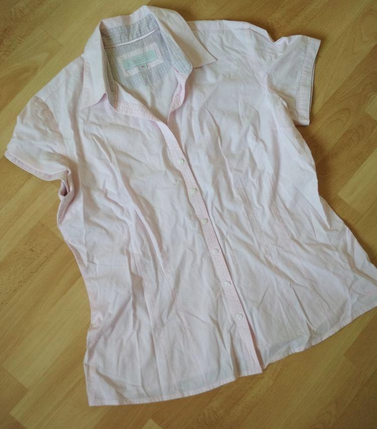 Koszula damska bawełna XL 44 S.Oliver