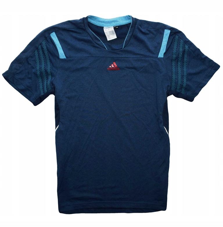 Adidas M techniczna koszulka t-shirt climacool