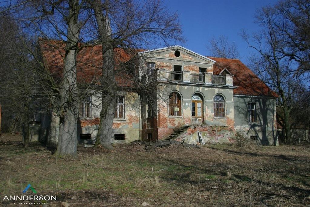 Działka Wołów, wołowski, 470000,00 m²