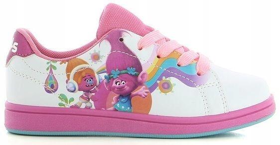 Buty sportowe Trolle adidasy dla dzieci rozmiar 24