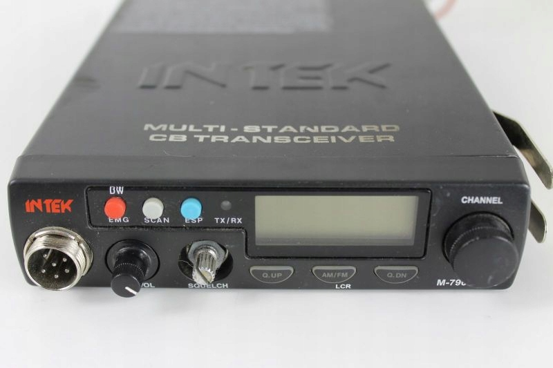 CB RADIO INTEK M-790 PLUS