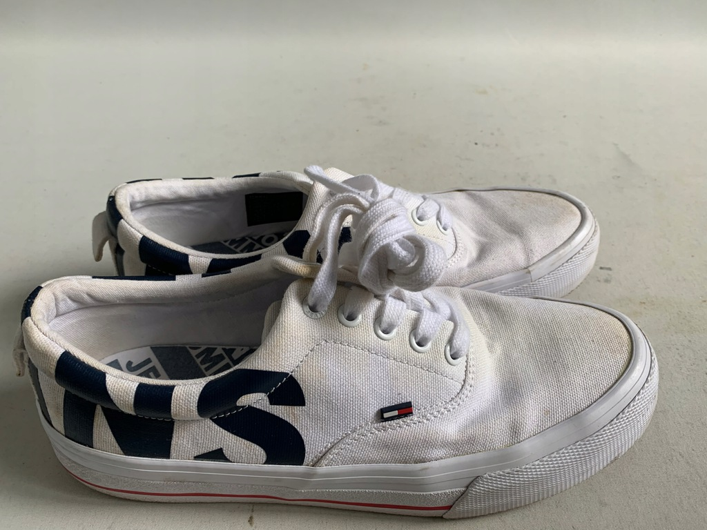 TOMMY HILFIGER LOGO CLASSIC TOMMY JEANS 40