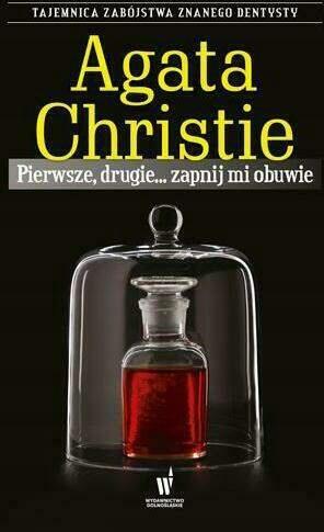 Christie Pierwsze drugie zapnij mi obuwie