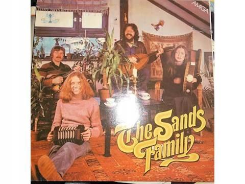 The Sands Family - The Sands Family Dobry/G