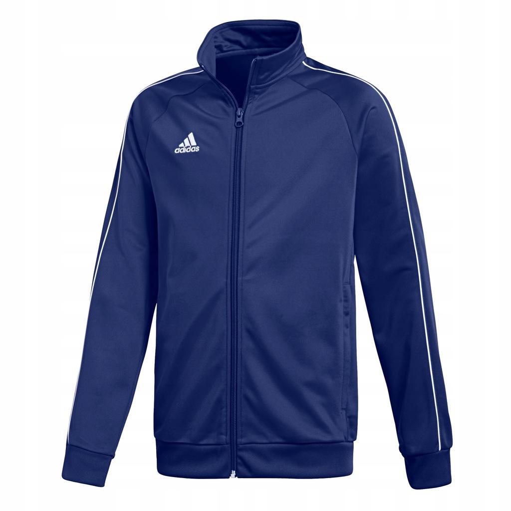 Bluza piłkarska Adidas Core 18 CV3577 - 152