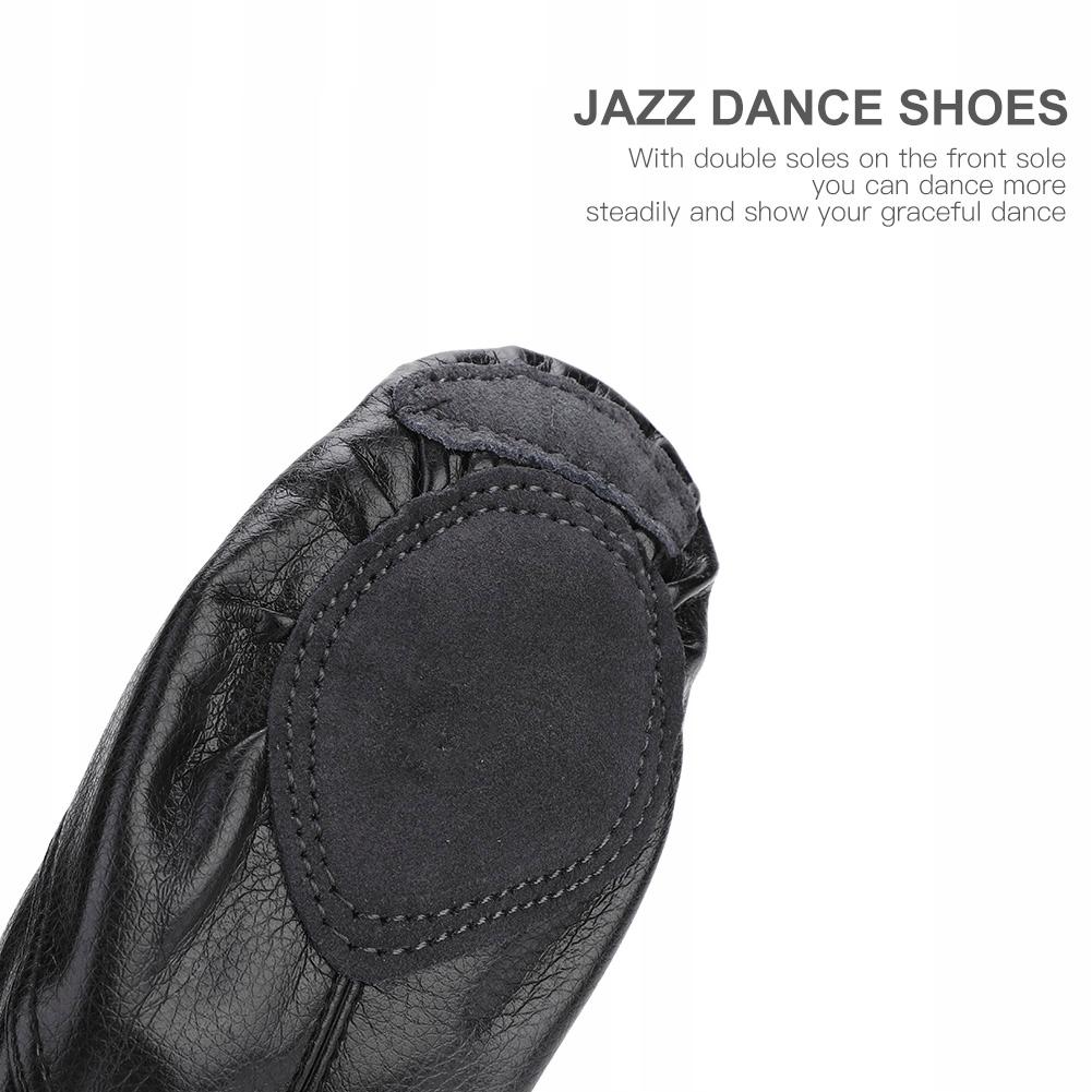 Odzież taneczna Buty do tańca dla dzieci