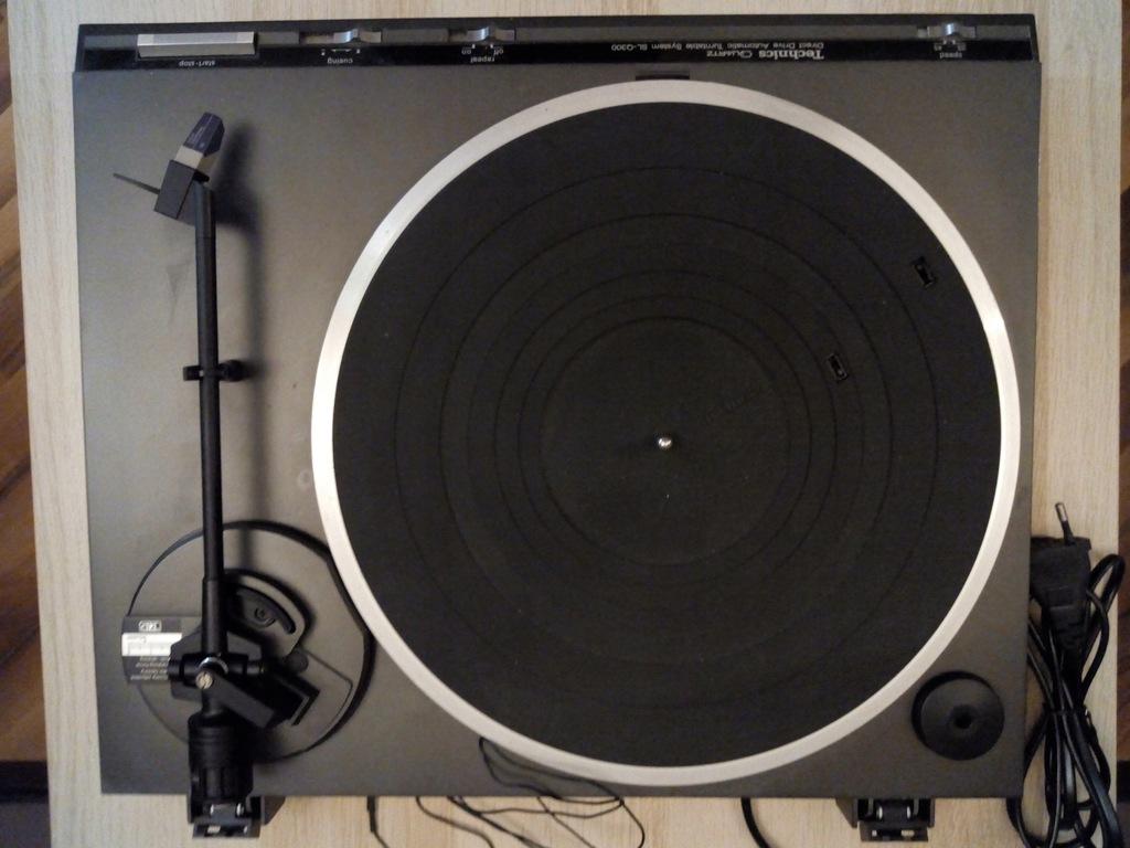 TECHNICS SL-Q300 /Automatic