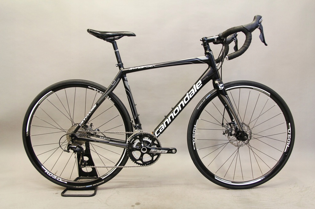 ROWER SZOSOWY CANNONDALE SYNAPSE 105 DISC r. 54