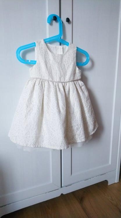 H&M sukienka wizytowa, wesele r 80 j.nowa