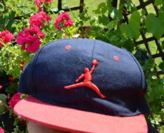 Nike Jordam czapka