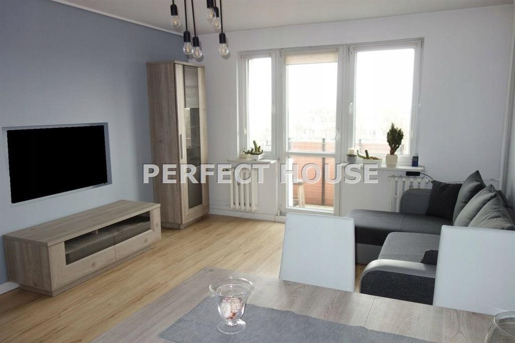 Mieszkanie, Poznań, Winogrady, 67 m²