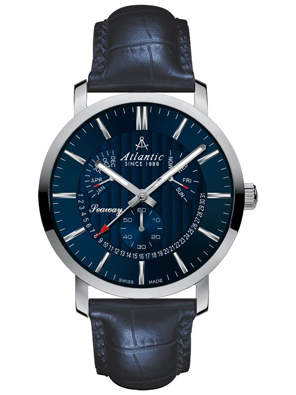 zegarek atlantic 63560.41.51