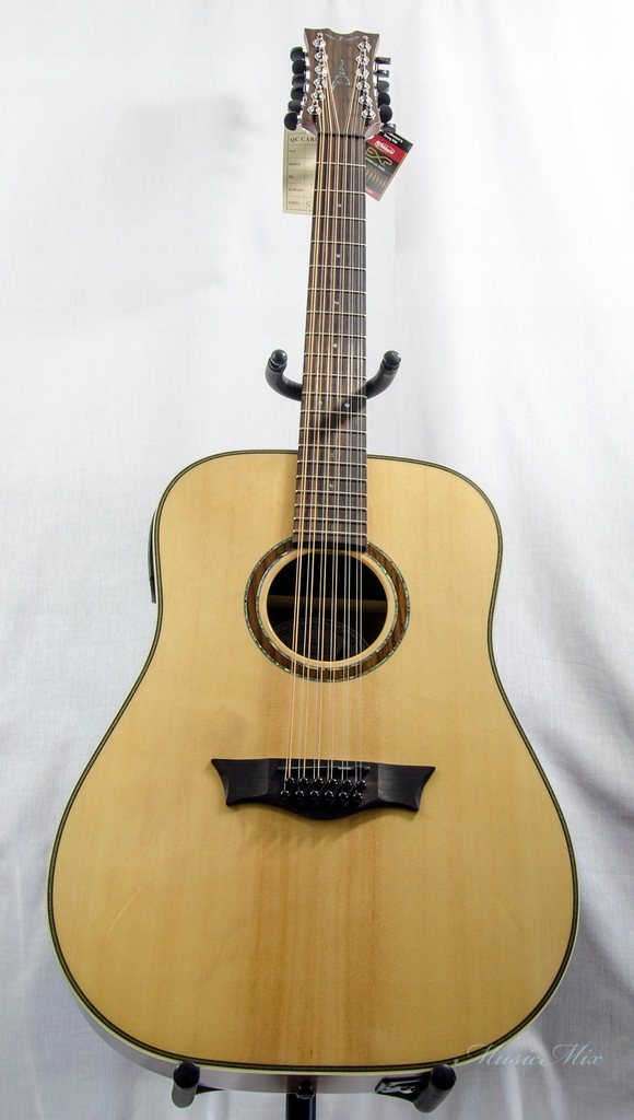 gitara elektroakustyczna 12 strunowa DEAN DNSD12G