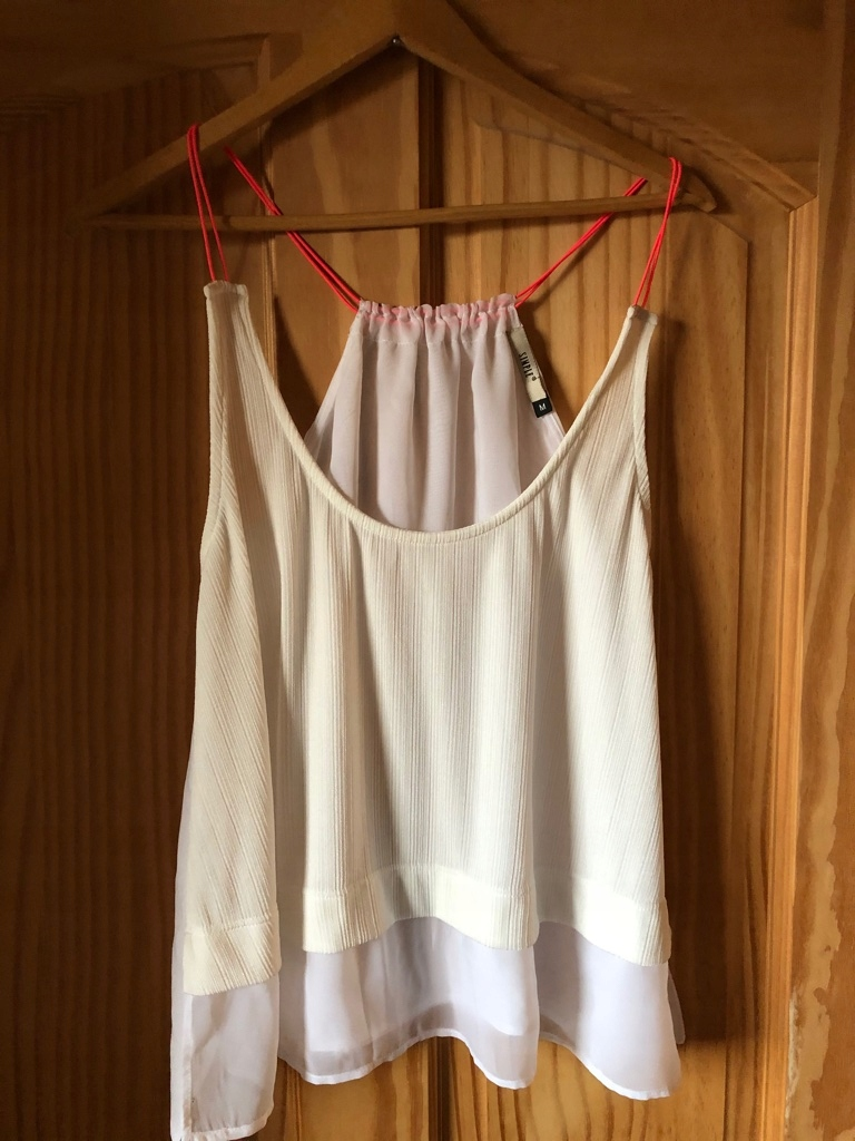 SIMPLE bluzka top
