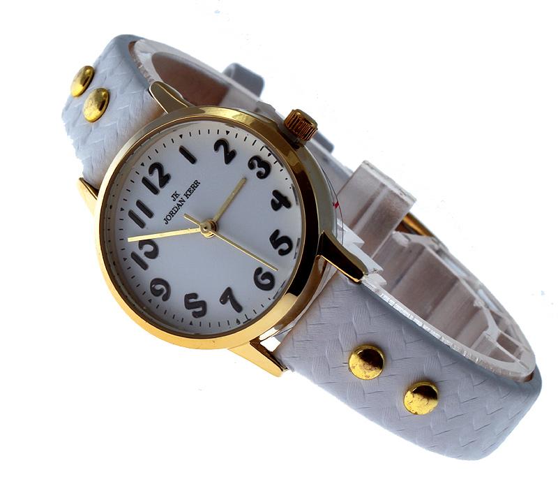Zegarek JORDAN KERR śliczny prezent na KOMUNIE