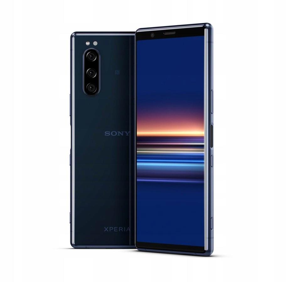 Sony Xperia 5 J8210 128GB Blue