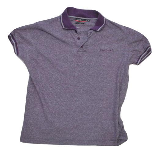 U Koszulka polo t-shirt Pierre Cardin S Fit z USA!
