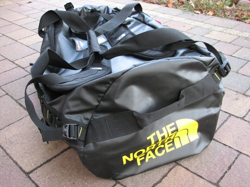 Torba THE NORTH FACE Base Camp Duffel 72 L.