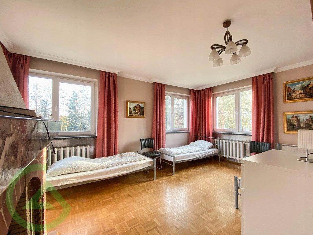 Dom, Wrocław, Psie Pole, 216 m²