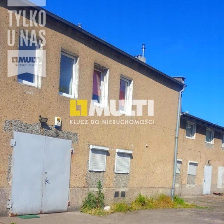 Magazyny i hale, Szczecin, Żydowce-Klucz, 292 m²