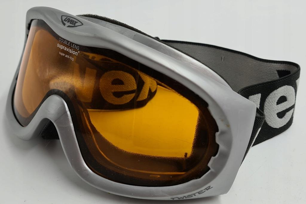 gogle uvex okulary twister