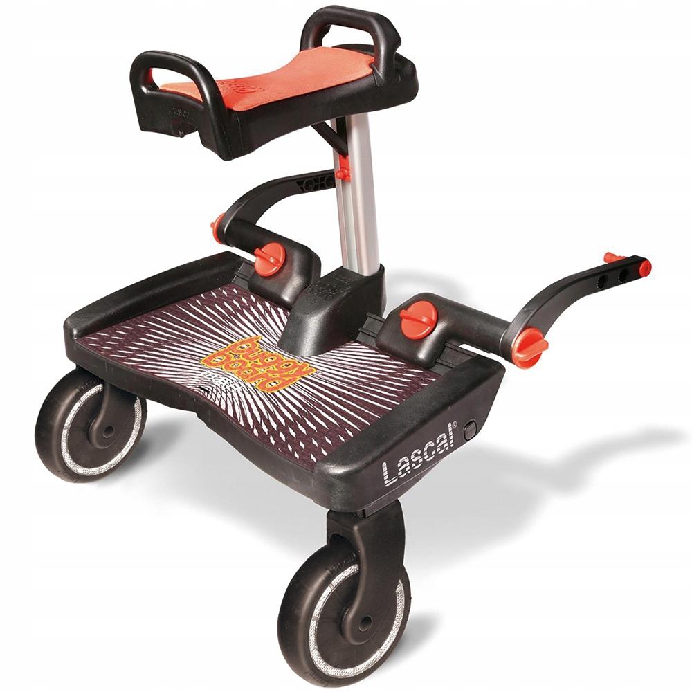 Dostawka platforma wózka Lascal BuggyBoard Maxi +