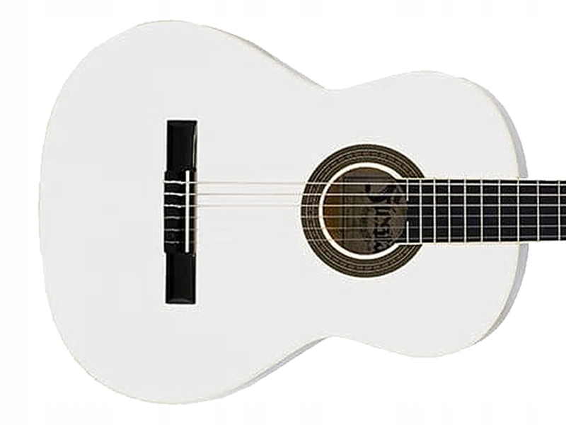 Gitara klasyczna 3/4 ARIA FST-200-58 (WH)