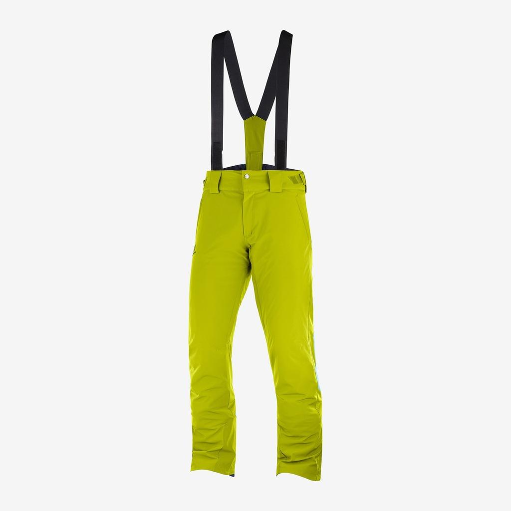 Salomon Stromseason Pant Spodnie męskie XL