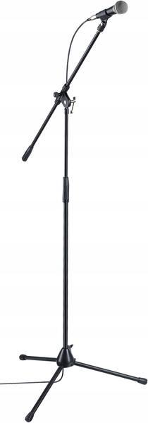 Zestaw Megastar z mikrofonem scenicznym Paccs, cza