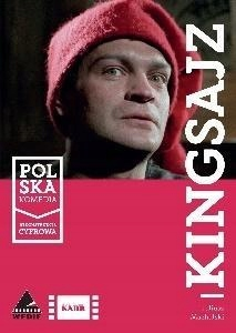KINGSAJZ DVD, JULIUSZ MACHULSKI