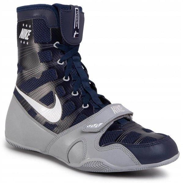 Buty bokserskie Nike Hyperko Mid r. 45